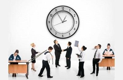Примеры заполнения табеля учета рабочего времени в нестандартных ситуациях