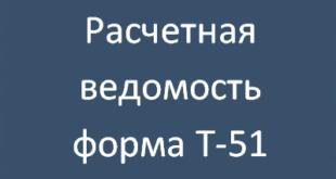 T 51 mini