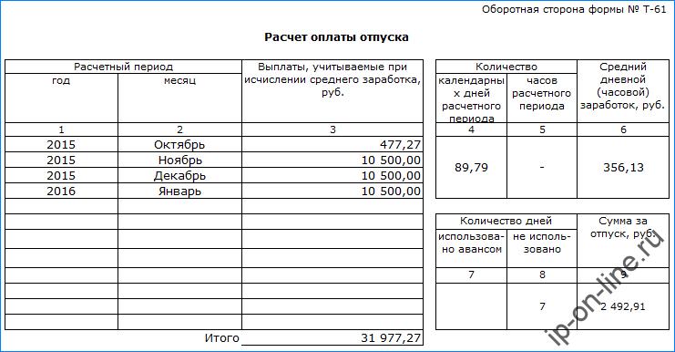 Т-61-4