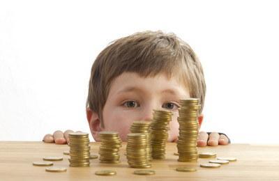 Стандартный налоговый вычет на детей в 2016 году