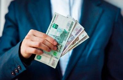 Как начисляется зарплата по окладу