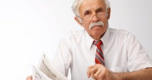 Uvolnenie pensionera